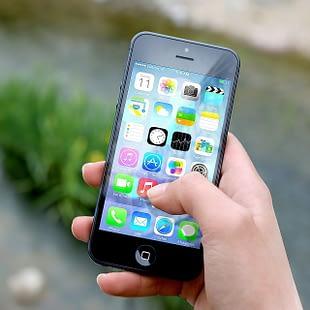 Как найти свой iphone, если он был украден или утерян?