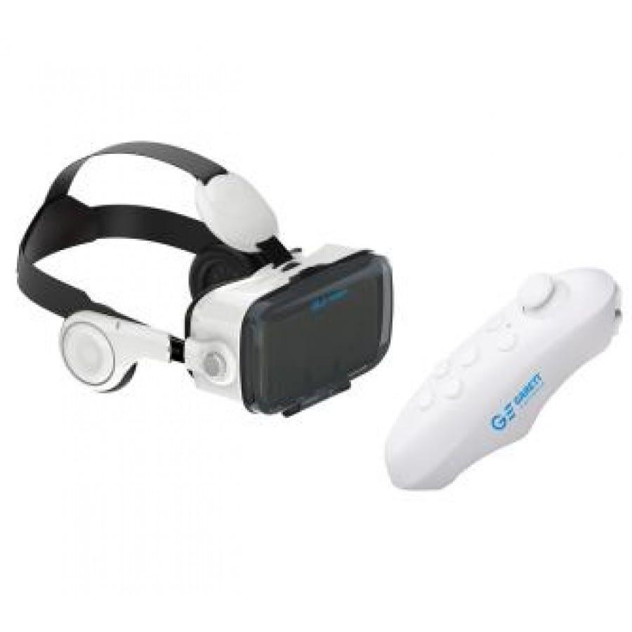 Garett VR4 + пульт д/у