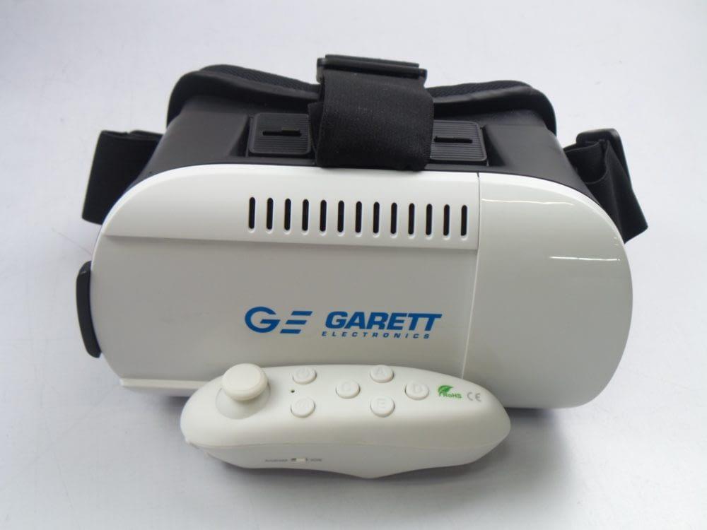 Garett VR1