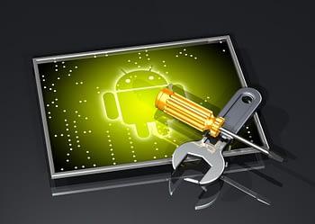 Настройка Wi-Fi на смартфоне Android