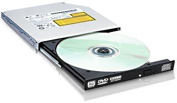 Замена DVD привода ноутбука в Минске